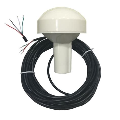 marine gps antenna nmea 0183 with output rs232 or rs422 view marine gps antenna nmea 0183
