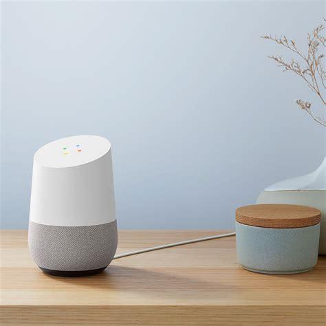 preguntas a google voice google home tiene el respaldo del asistente de google