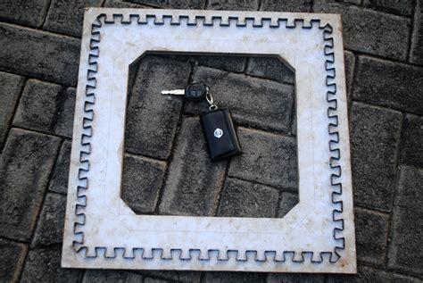 Tikar Spon Lipat puzzle tikar barutino sandal