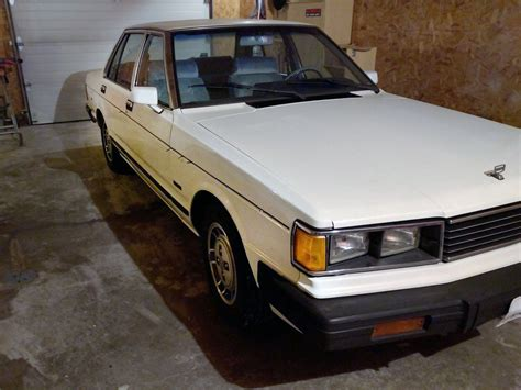 nissan datsun 1982 1 673 diesel datsun 1982 datsun maxima