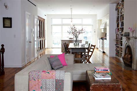 home design firm brooklyn a farmhouse style home in brooklyn home tour lonny