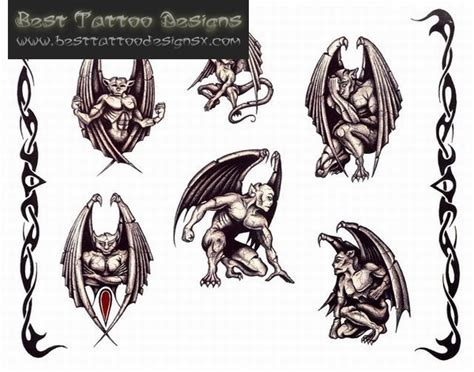 satan tattoo designs images designs