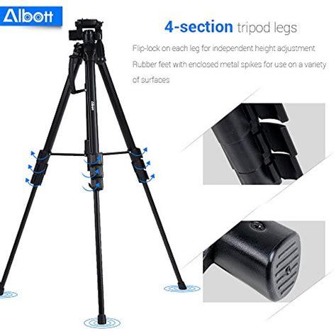 Tripod 70 Inch albott 70 inch digital slr aluminum travel portable