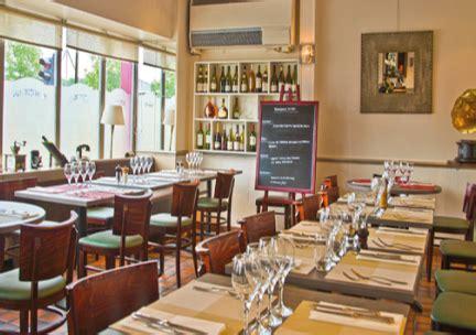 La Grange Boulogne Billancourt by Les Restaurants Des Hauts De Seine