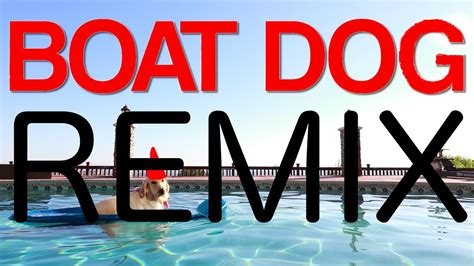 boat dog by markiplier markiplier boat dog drum and bass remix youtube