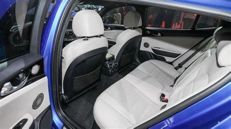 Detroit Kia Kia Stinger Vanaf 59 995 Autoweek Nl