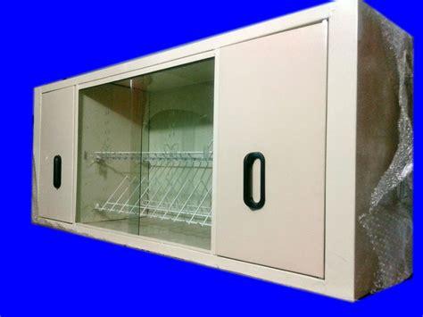 alacena metalica alacena de cocina metalica horizontal con locero 239