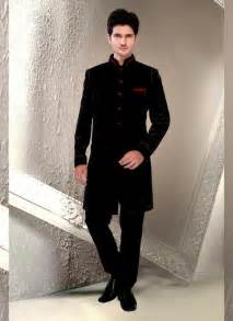 Ethnic Dress Black W7527oo I 1333 best mens wear images on wedding sherwani
