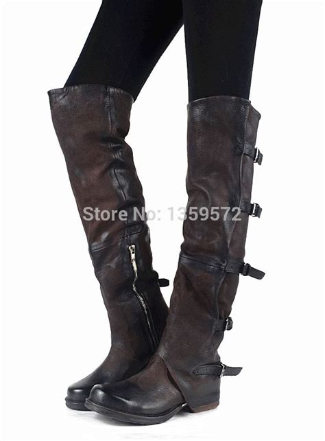 womens motorcycle style boots best 25 s motorcycle boots ideas on
