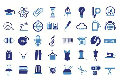free download 200 vector icons mightydeals
