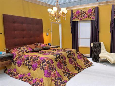 yellow master bedroom photo page hgtv