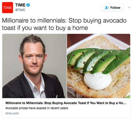 Millennial Memes - time tweet millennials know your meme