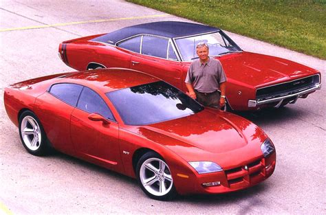 1999 dodge charger r t concept amcarguide american