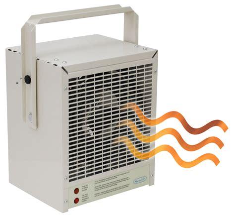 Garage Heater by G70