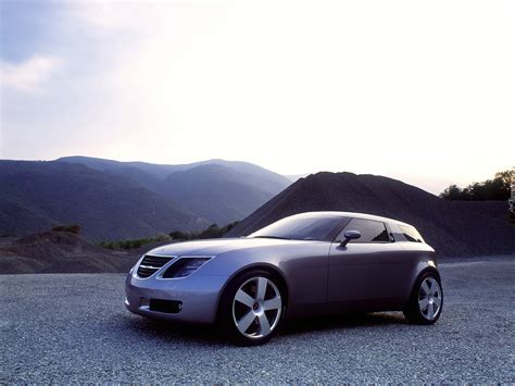 Saab Aero X by Saab Aero X