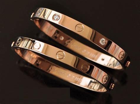 Membuat Gelang Elegan | gelang couple serasi dengan pasangan