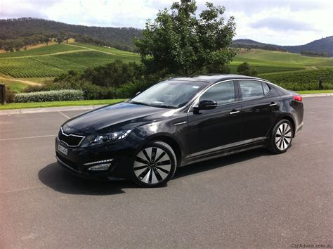Black On Black Kia Optima Kia Optima Black Gallery Moibibiki 2