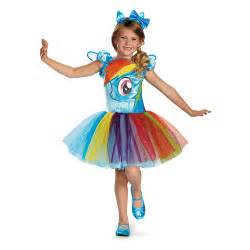 my little pony halloween costumes for kids kids my little pony rainbow dash prestige girls costume