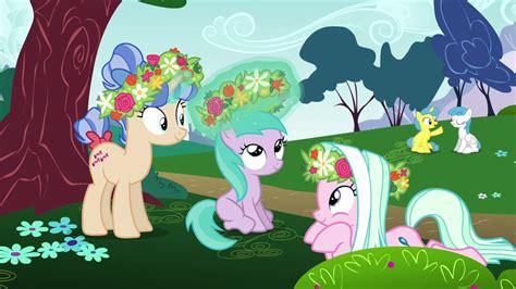 background ponies mlp background ponies names www pixshark images