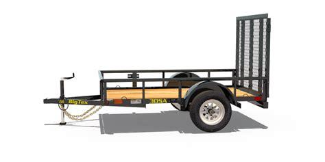 big tex 35sa trailer wiring diagram wiring diagrams