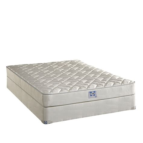 Sealy Mattress Firm by Sealy 54635651sr Mattress Only Waterview Select