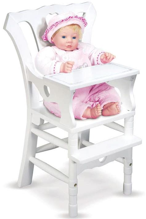 baby doll high chair doll furniture chairs