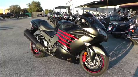 Used Kawasaki Zx14 For Sale by 007039 2014 Kawasaki Zx14r Used Motorcycle For Sale