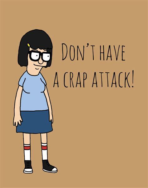 Tina Belcher Meme - 301 moved permanently