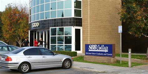 Mba Santa Barbara Business College by Santa Barbara Business College Bakersfield Collegetimes