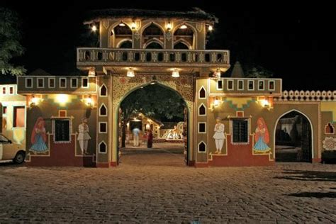 theme hotel jaipur phone no chokhi dhani jpg