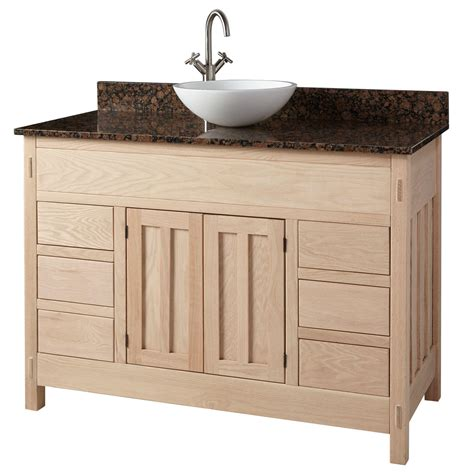 72 Unfinished Vanity 72 Quot Unfinished Mission Linen Cabinet Bathroom
