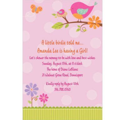 city baby shower invitations custom tweet baby baby shower invitations city