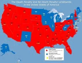States With Death Penalty Map by States With Death Penalty 2015 Related Keywords States