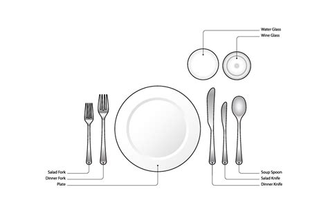 A Place Genre Table Setting 101 For The Holidays Omaha Lace Cleaners Omaha