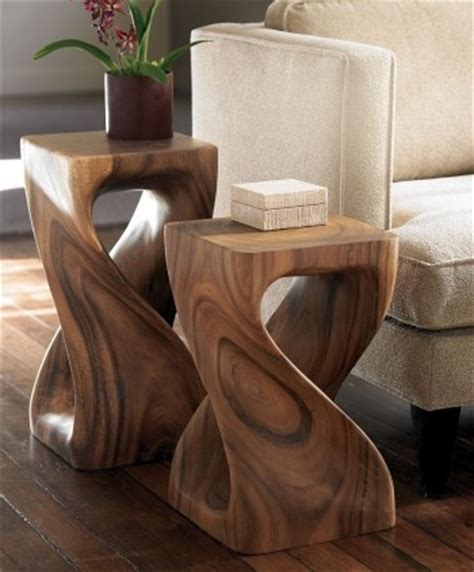 really cool end tables cool end table designs woodworking projects plans