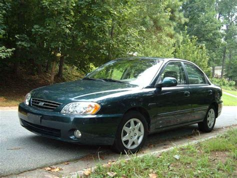 are kia spectras cars 28 images 2007 kia spectra