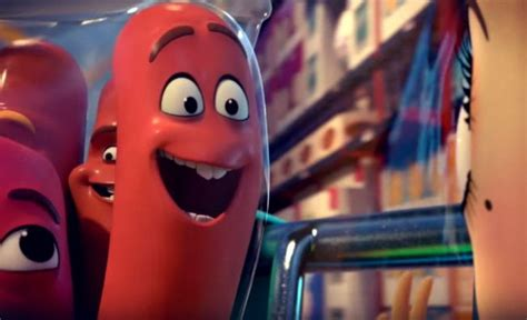 review film sausage party 2016 ulasanpilem com sausage party 2016 review that moment in