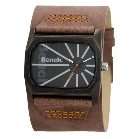 watch benched bench mens jewellery