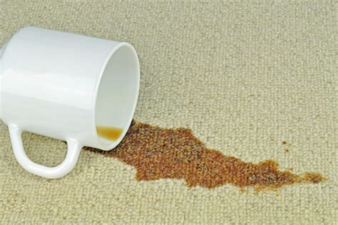 spilled coffee on rug 6 easy ways to remove coffee stains because coffee spills happen to everyone