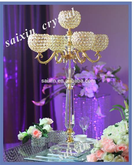 New ! Wedding Candelabra Floor Stands And Wedding Floor