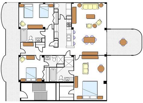 Clearwater Floor Plan by 100 Floor Plan Resort Type A Floor Plan Houses Of