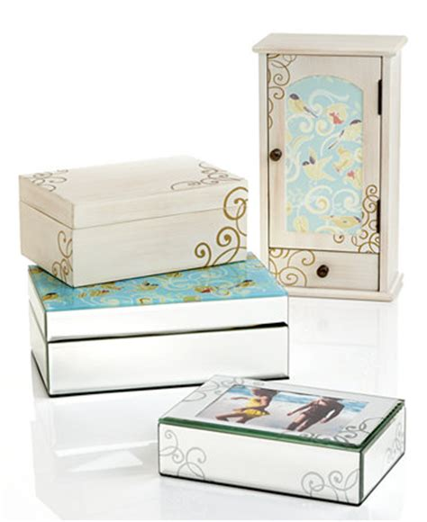 lenox jewelry box collection collections for the home