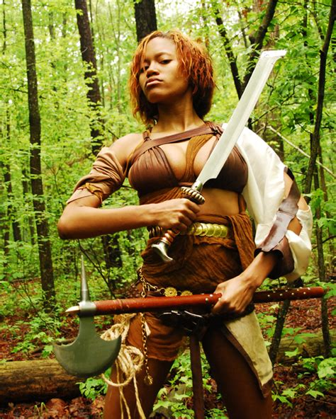 amazon warrior tia by thegreatwukong on deviantart
