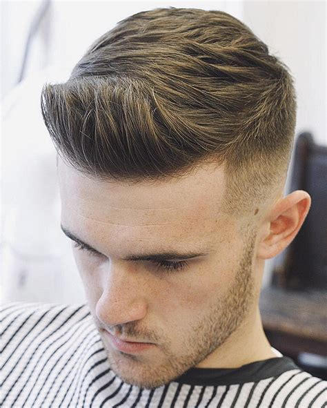 nuevos cortes de pelo para caballero de moda pelo largo com cortes de pelo hombre las tendencias modernas para el 2017
