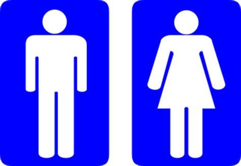 girls bathroom symbol girls bathroom sign clipart best