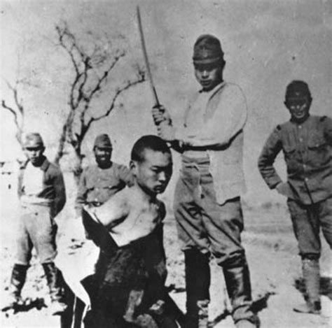 how to comfort a rape victim the rape of nanking a grim reminder of human nature