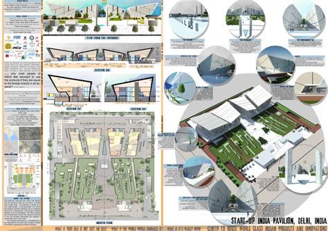 architecture dissertations b arch thesis start up india pavilion yash shah