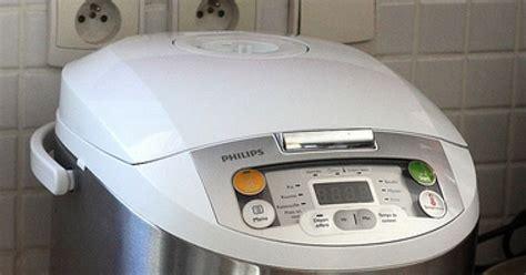 dans ma p tite cuisine je teste le multicuiseur philips