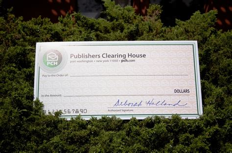 Publishers Clearing House Model - pch 3 million dream home html autos weblog