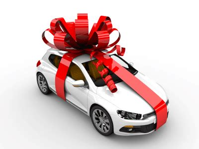 give a helle hollis car hire gift voucher as an ideal